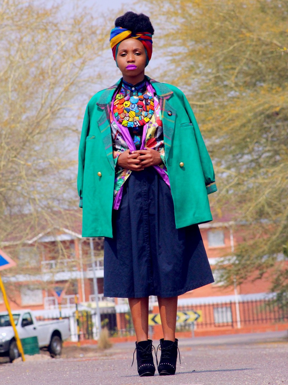 Top Kenyan Fashion Trends for 2016