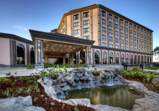 Top 5 Best Luxury Hotels In Nairobi