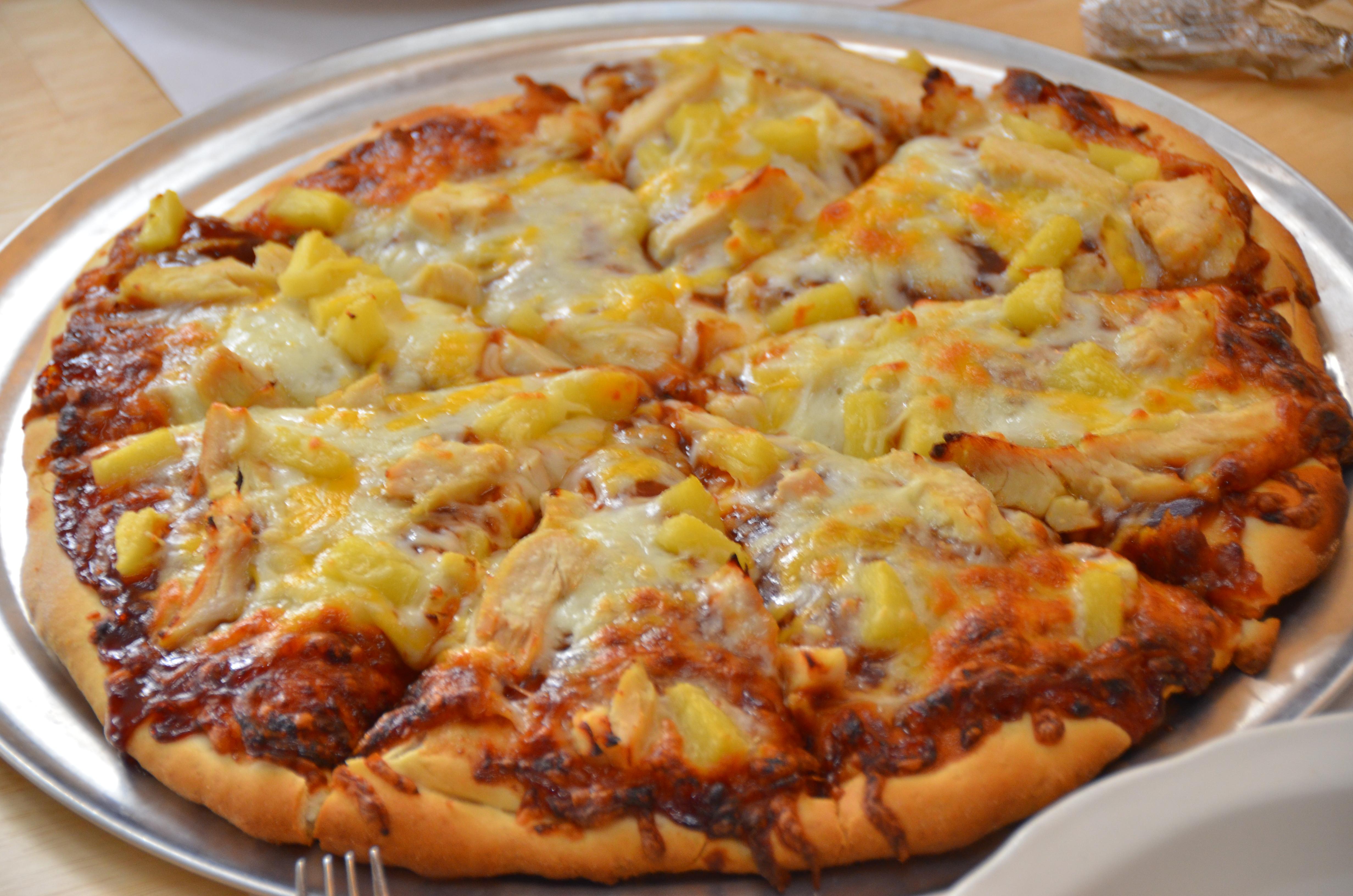 360 Degrees Artisan Pizza Nairobi
