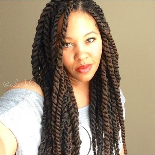 Marley Twist Braids