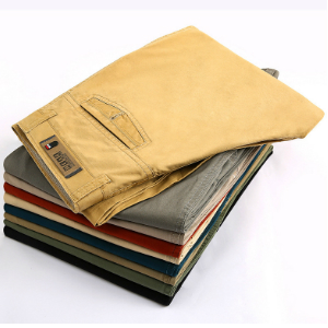 Buy Men's Khaki Trousers in Kenya