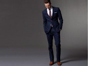 Top 5 Unique Styles of Men Suits in Kenya