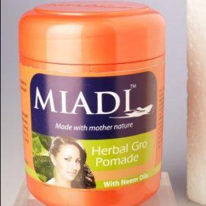 Miadi Herbal Gro Pomade