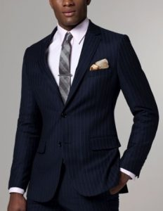 Two Button Suits in Kenya
