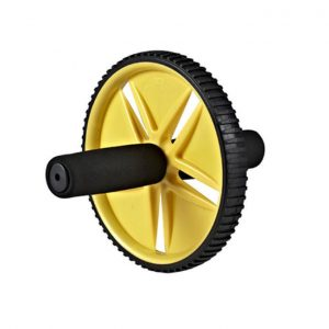 Plastic Single Wheel Rollers