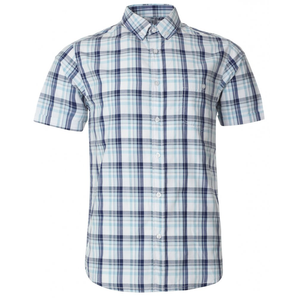 Create the perfect look for any occasion with men's shirts from Sears. Whether it's a day in the office, relaxing at home or date night on the town, the right men's shirt will help you create the perfect look.