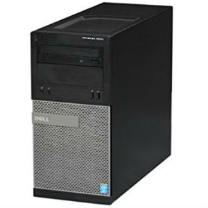 Dell Optiplex 3020 Dual Core Desktops in Kenya