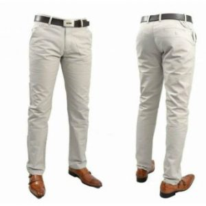 Most Popular Styles of Trousers for Men in Kenya