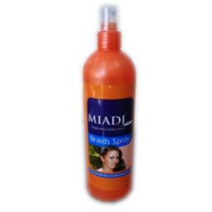 Miadi Leave-In Conditioner Spray