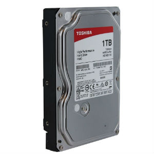 "Toshiba P300 1TB 72RPM SATA 3.5"" HDD Internal Hard Drives in Kenya"