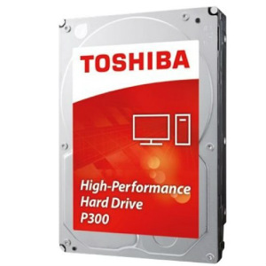 "Toshiba P300 500GB 7200RPM 3.5"" SATA Internal Hard Drives in Kenya"