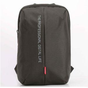 Kingsons Bags 15.6-Inch Black Pulse Series Laptop Backpacks