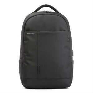 Kingsons Bags 15.6-Inch Black Smart Nylon Laptop Bags Kenya