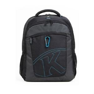 Kingsons Bags K-Series Black Laptop Backpacks in Kenya