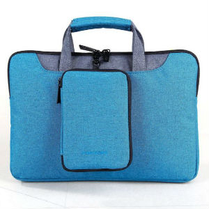 Kingsons Bags Ultra-Thin PVC Series Laptop Shoulder Bags
