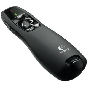 Logitech R700 Professional Wireless Presenter in Kenya