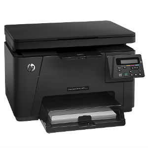 HP Color LaserJet Pro 100 CPR MFP M176n Printers in Kenya
