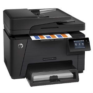 HP Color LaserJet Pro MFP M177fw Printers in Kenya