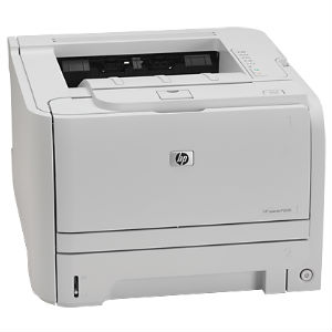 HP LaserJet P2035 CE461A Black and White Printers in Kenya