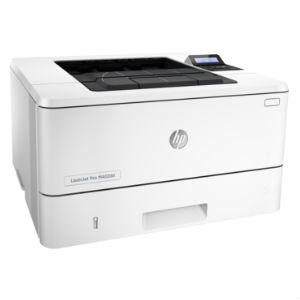 HP LaserJet Pro M402d Black and White Printers in Kenya