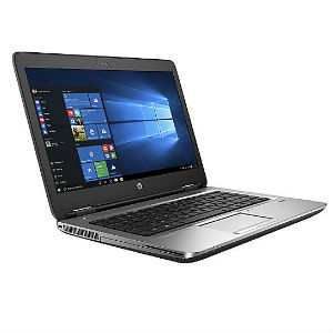 HP ProBook 640 G2 Core i7 6600U 14-inch Laptops in Kenya