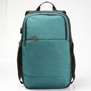 Kingsons 15.6-Inch Green Smart Nylon Laptop Bags in Kenya