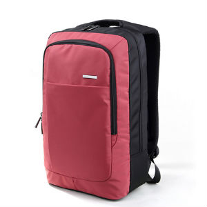 Kingsons Bags 15.6-Inch Red Smart Nylon Laptop Bags in Kenya