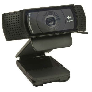 Logitech C920 HD Pro Webcams in Kenya