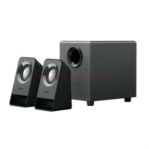 Logitech Z211 Compact Speaker Systems in Kenya